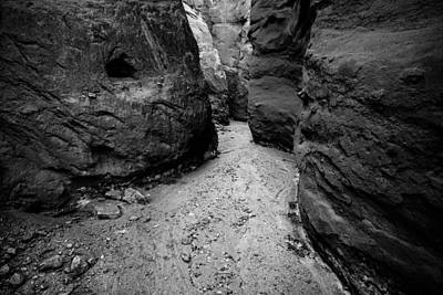 Photograph - Devils Canyon by Alexander Kunz