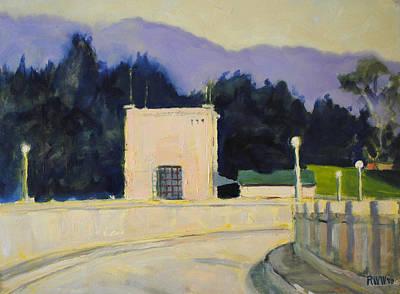 Devil's Gate Dam Original