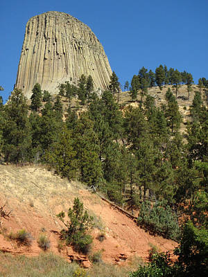 Devils Tower Original