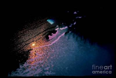 Photograph - Dew by Frank J Casella