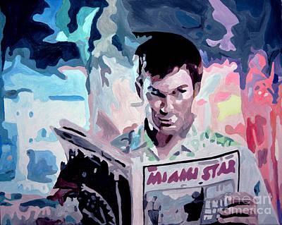 Dexter Morgan Original