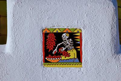 Photograph - Dia De Los Muertos by Linda Unger
