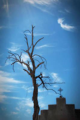 Photograph - Dia De Los Muertos by Lynn Geoffroy