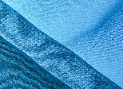 Photograph - Diagonal Blue by Yogendra Joshi