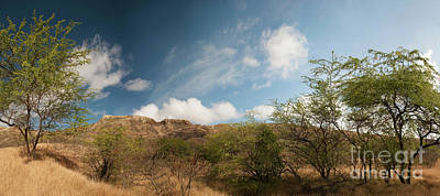 Photograph - Diamond Head by Jason Kolenda