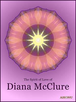 Diana Mcclure Art Print