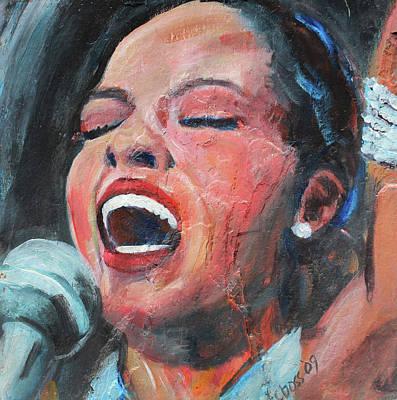 Diana Ross Original