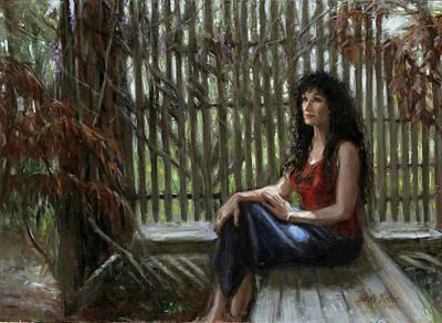Diane Ackerman Original