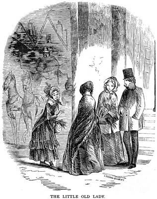 Novel Photograph - Dickens: Bleak House by Granger