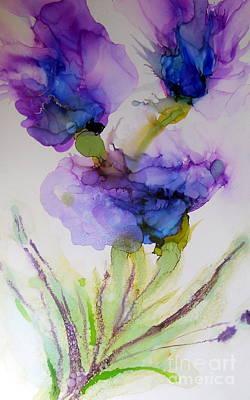 Wall Art - Mixed Media - Did I Grow This by Linda Bartlett