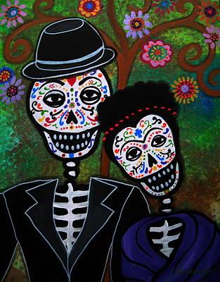 Diego Rivera And Frida Kahlo Original