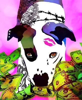 Tattoo Digital Art - Diesel  by Cindy Edwards
