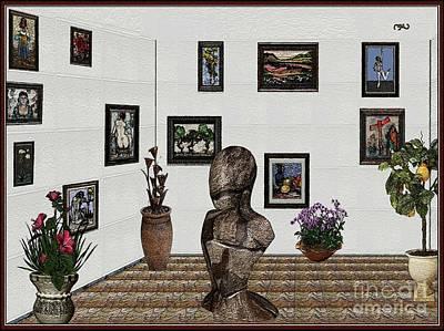 Digital Exhibition 32 Original