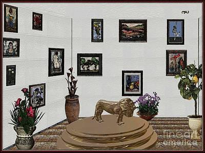 Digital Exhibition 35 Original
