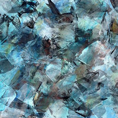 Painting - Dimensions by Daniel Ferguson