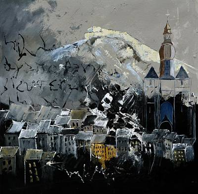 1-war Is Hell Royalty Free Images - Dinant 8851 Royalty-Free Image by Pol Ledent