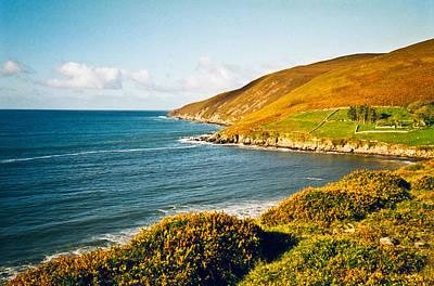 Travel Rights Managed Images - Dingle Peninsula Ireland  Royalty-Free Image by Douglas Barnett