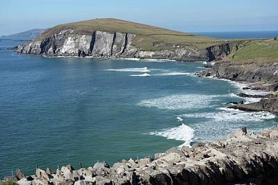 Photograph - Dingle Peninsula by Melinda Saminski