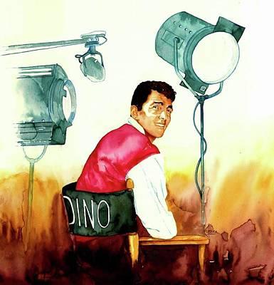 Dino At The Movies Original