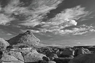 Photograph - Dinosaur Provincial Park - 365-331 by Inge Riis McDonald