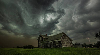 Photograph - Dirt by Aaron J Groen