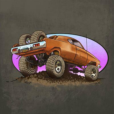Dirt Runner Original
