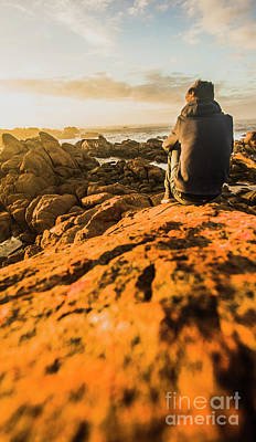 Beach Royalty-Free and Rights-Managed Images - Discovering wonderful Tasmania by Jorgo Photography - Wall Art Gallery