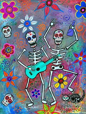 Disfrutando De La Vida Original by Pristine Cartera Turkus