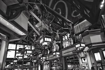 Photograph - Disney Store  by Joseph Caban