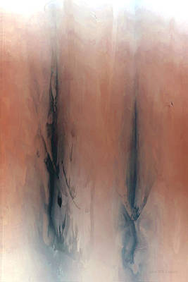 Painting - Disperses by John WR Emmett