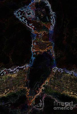 Distant Dreams Original by Morris Keyonzo