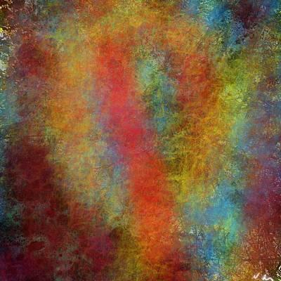 Digital Art - Distractions by Bill Minkowitz