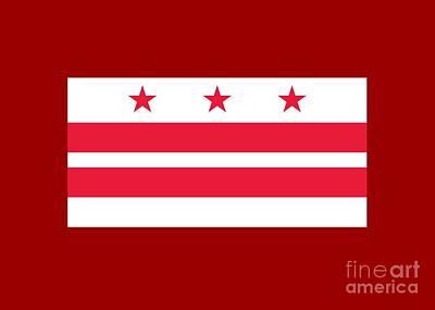 District Of Columbia Original