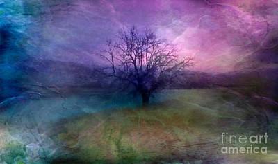 Painting - Diversity by Tlynn Brentnall