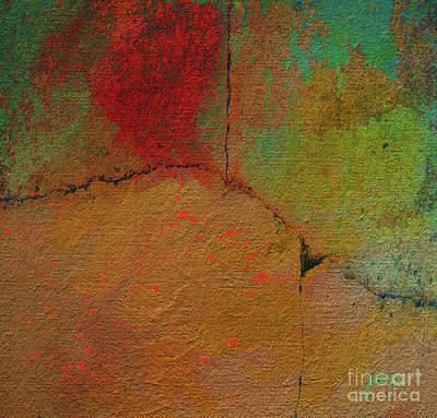 Digital Art - Divide by Jim  Hatch
