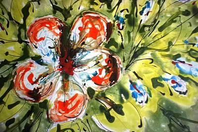 Amy Weiss - Divine Blooms-21515 by Baljit Chadha