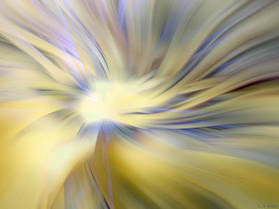 Photograph - Divine Energy by Lauren Radke