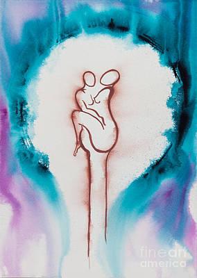 Divine Love Series No. 2081 Original