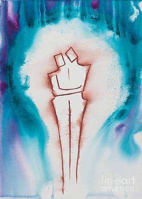 Divine Love Series No. 2083 Original