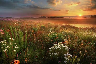 Photograph - Divine Palette by Rob Blair