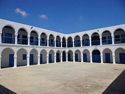Exploramum Photograph - Djerba Jewish Synagogue Pilgrimage by Exploramum Exploramum