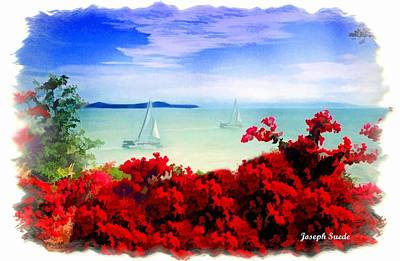 Photograph - Do-00110 Port Douglas by Digital Oil