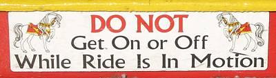 Do Not Print by Kelly Mezzapelle