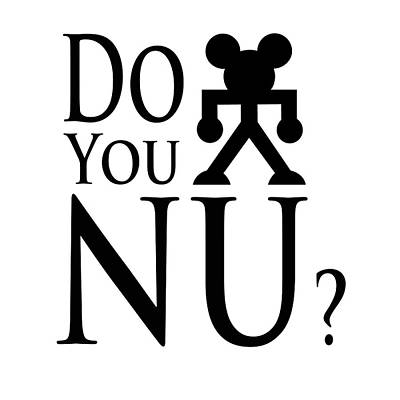 Photograph - Do You Nu Blacktxt by D A Metrov