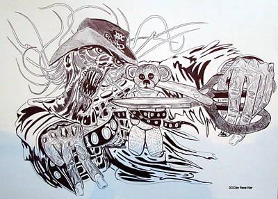 DOC Art Print