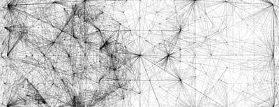 Dodecahedron Digital Art - Dodecametron53k9932 by Seni Lawal