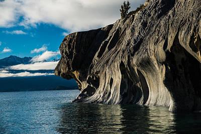 Photograph - Dog Rock by Walt Sterneman