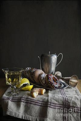 Photograph - Dolce Vita 2 by Elena Nosyreva