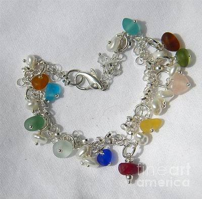 Sterling Silver Bracelet Jewelry - Dolphin Treasures by Lisa DiNoia