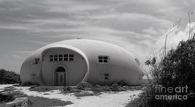 Photograph - Dome by Amar Sheow